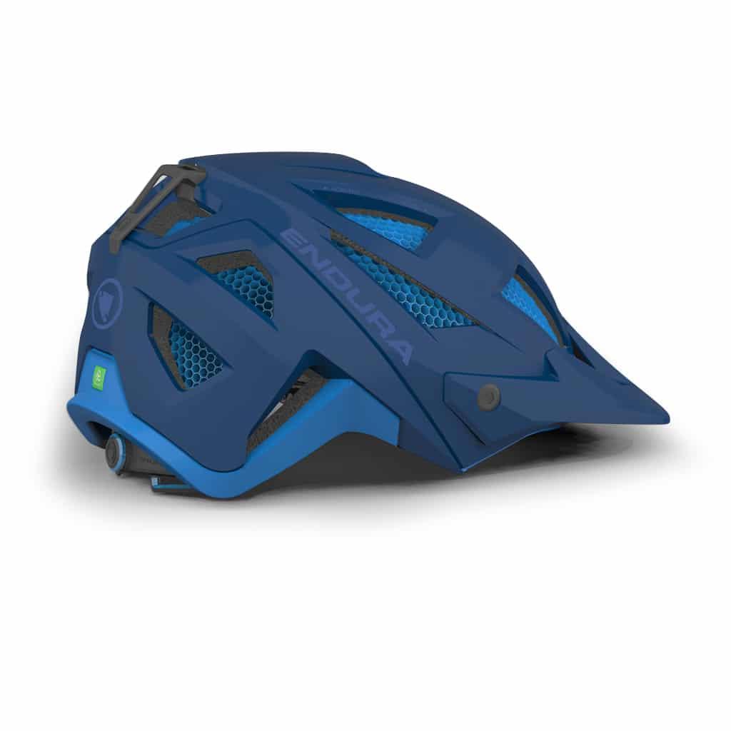 Endura MT500 mountain bike helmet koroyd engineered tubes 3d83086a8