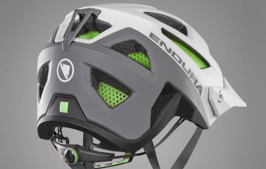 IMB – THE NEW ENDURA MT500 HELMET AND MTR KNEE GUARD WITH KOROYD® TECHNOLOGY