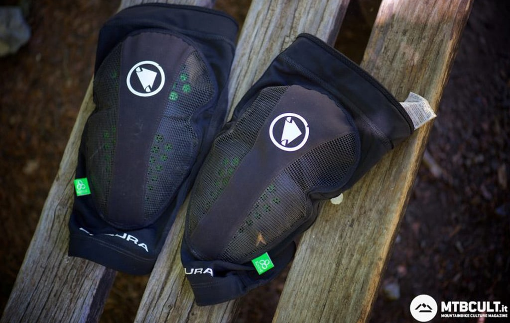 TEST – KNEE ENDURA MTR MORE VENTILATED