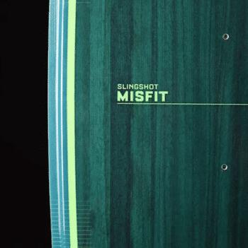 Slingshot 2020 Misfit Top