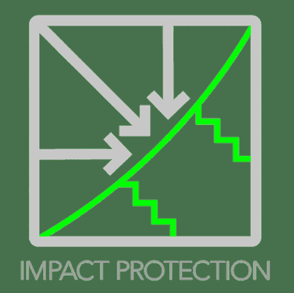 Impact Protection Icon