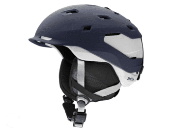 Smith Quantum Snow Helmet Matte Ink - Vapor