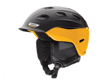 Smith Vantage Snow Helmet Matte Black - Hornet