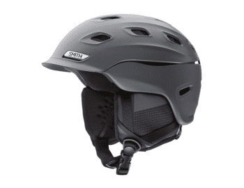 Smith Vantage Snow Helmet Matte Charcoal