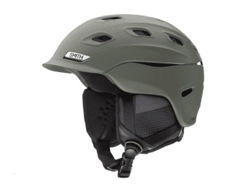 Smith Vantage Snow Helmet Matte Sage