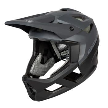 Endura MT500 Full Face Black