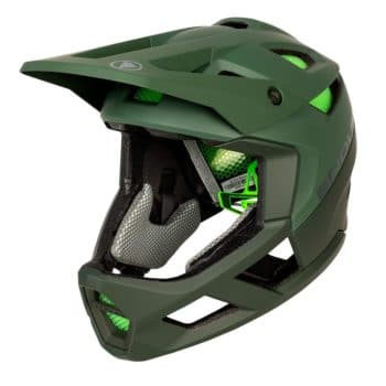 Endura MT500 Full Face MTB Helmet
