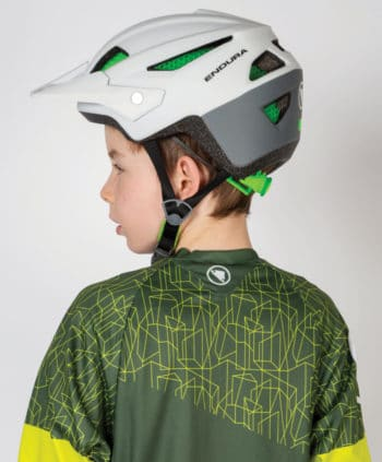 Endura MT500JR Helmet