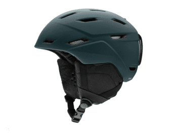 Smith Mirage Helmet Matte Deep Forest