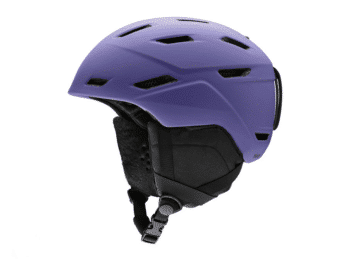 Smith Mirage Helmet Matte Dusty Lilac