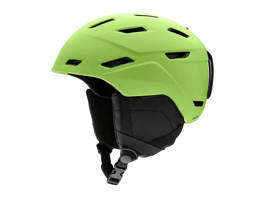 Smith Snow Helmets Mission Men's