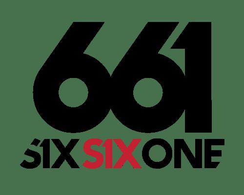 SixSixOne Logo