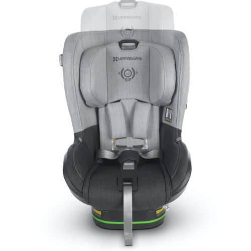 UPPAbaby KNOX Head Rest Height