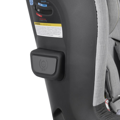 UPPAbaby KNOX Side Impact Protection