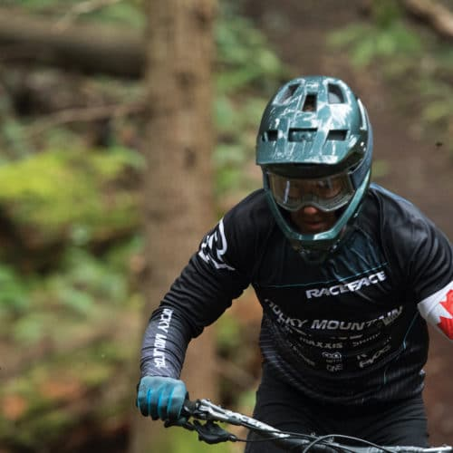 Smith Mainline Helmet Canadian