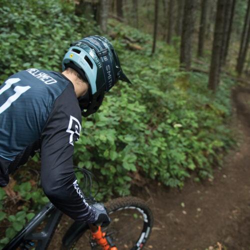 Smith Mainline Helmet Enduro
