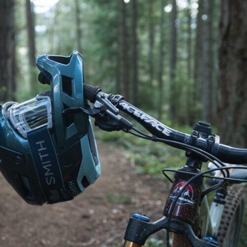 Smith Mainline Helmet Handlebars