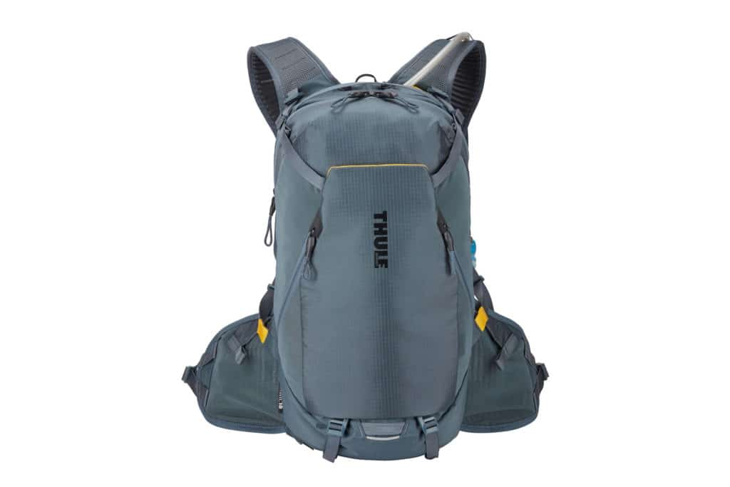 Thule Rail Backpack 18L Front