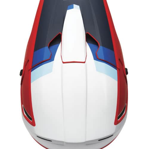 Thor Reflex Apex Red Top