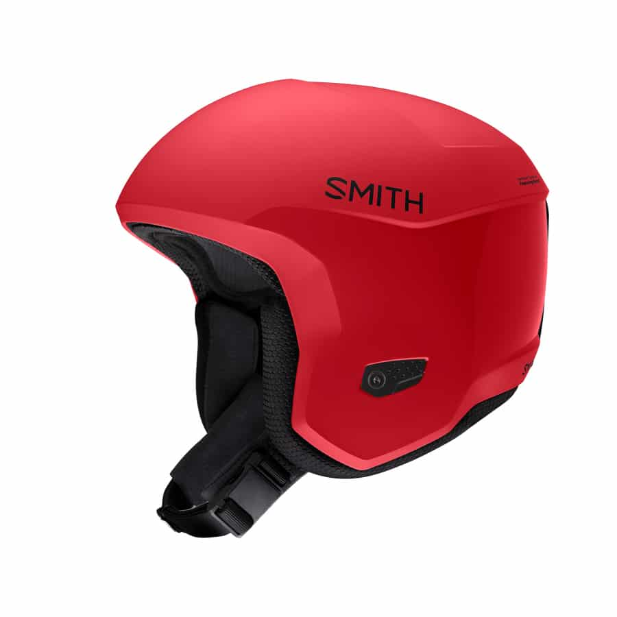 Smith Icon Red