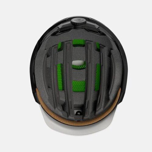 Studson Helmet Inside