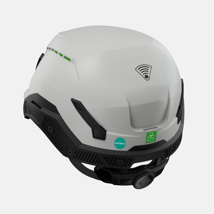 Studson Helmet Rear View