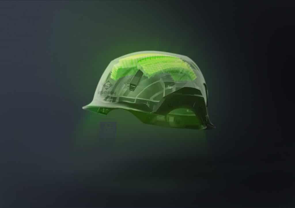 Studson Industrial Helmet