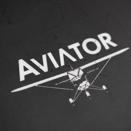 Jones Aviator 2.0 logo